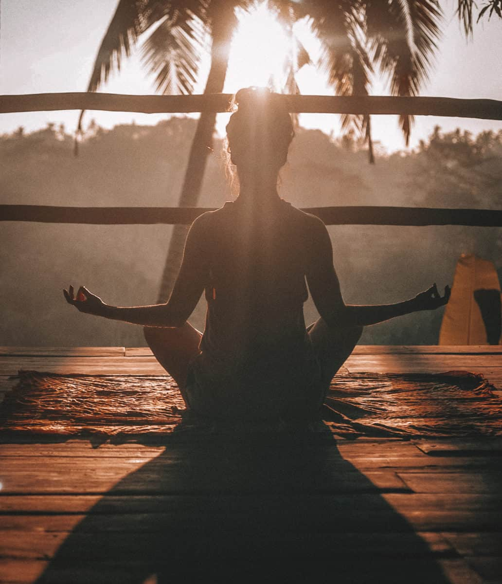 Case Study 1: Meditation – Rachel Laws – Nurse